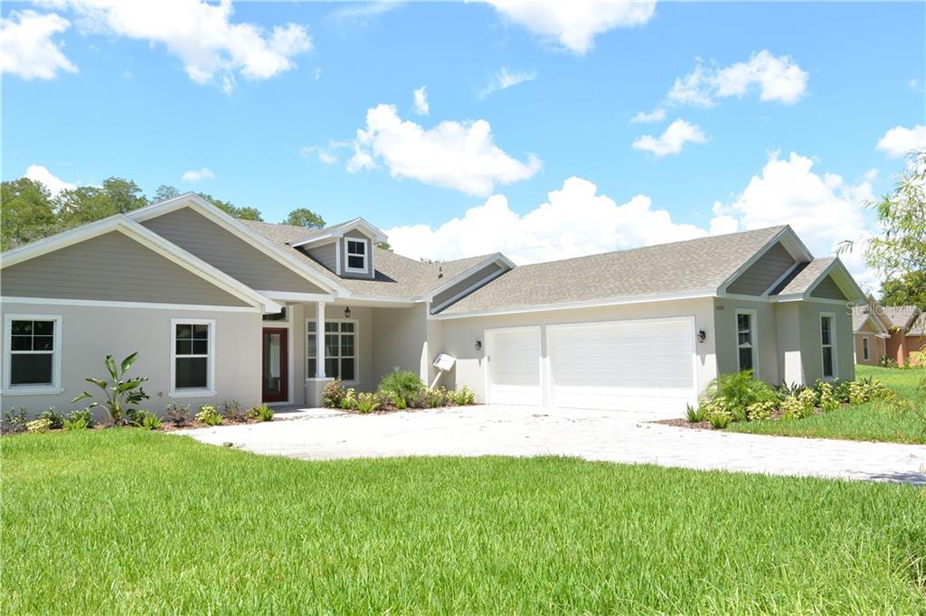 7702 Rosa Maria Lane Property Photo