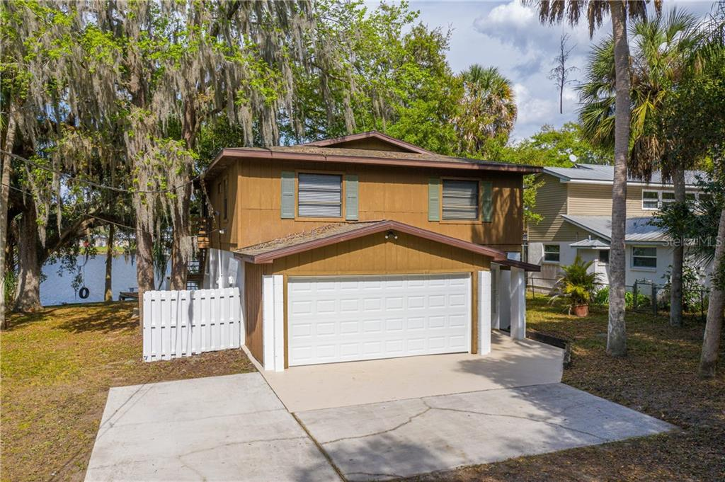 8407 Jefferson Street Property Photo