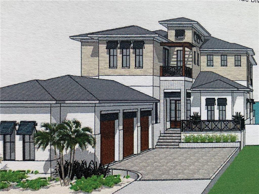 6501 Bayou Grande Boulevard Ne Property Photo 1