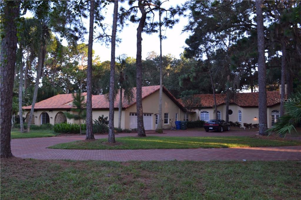2401 Margolin Lane Property Photo