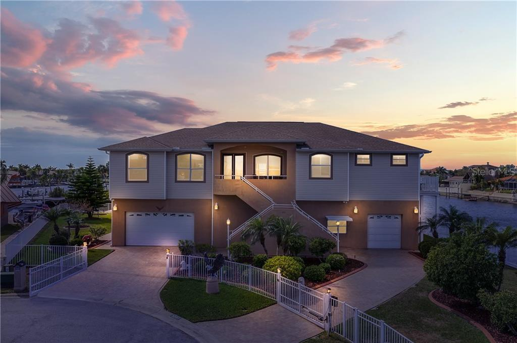 5501 Clipper Ct Property Photo