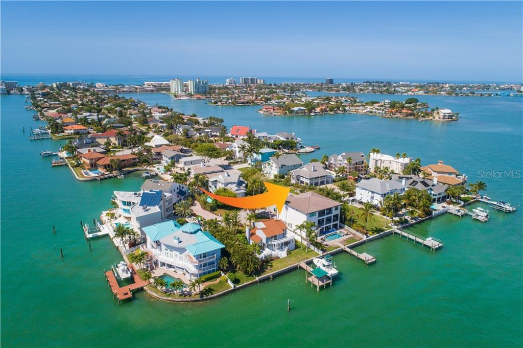 959 59TH AVENUE Property Photo - ST PETE BEACH, FL real estate listing