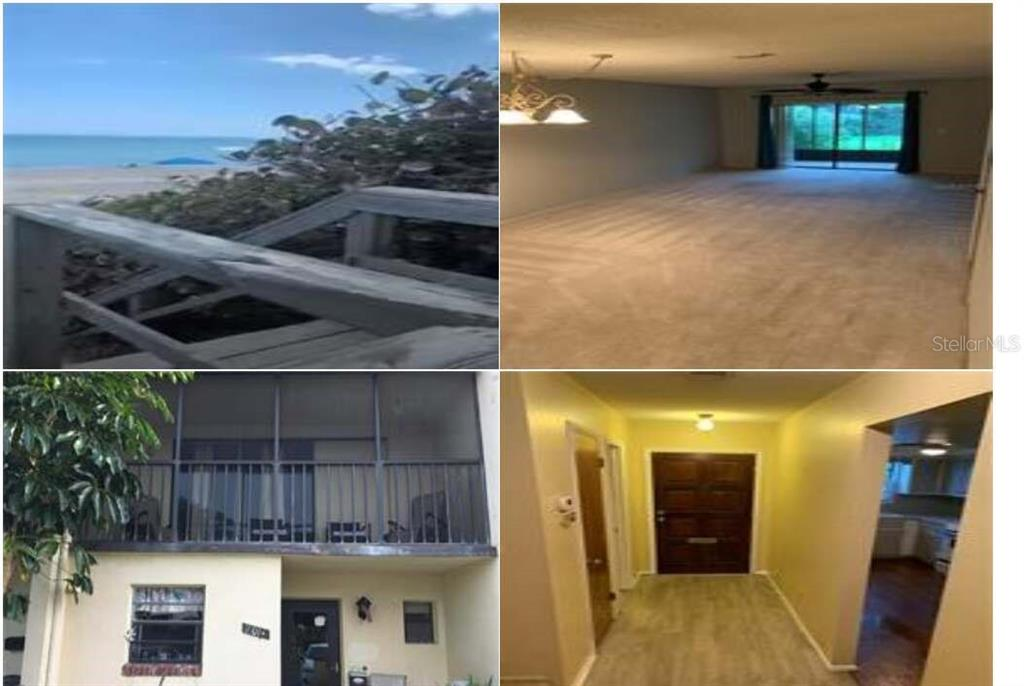 201 5TH AVENUE #E Property Photo - MELBOURNE BEACH, FL real estate listing