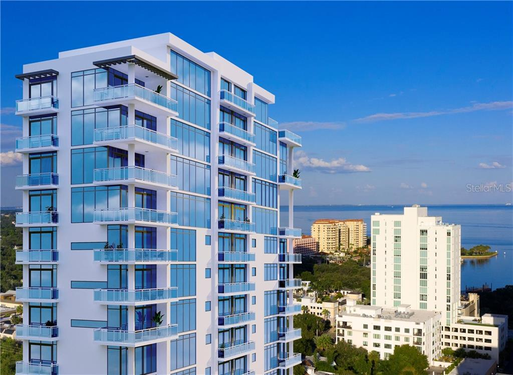 100 4th Avenue N #sophia Loft Property Photo