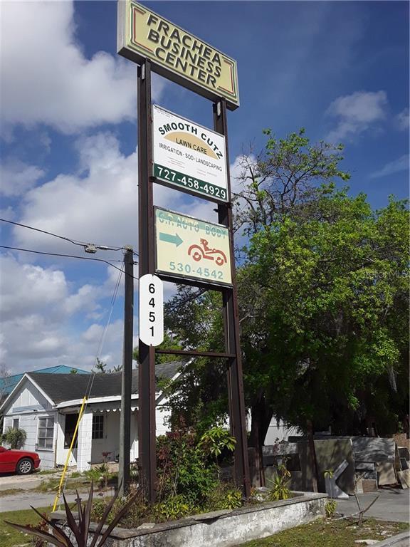 6451 ULMERTON ROAD Property Photo - LARGO, FL real estate listing