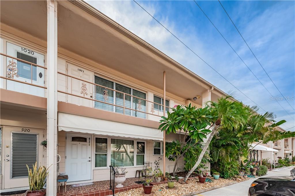 4042 55TH WAY N #1021 Property Photo - KENNETH CITY, FL real estate listing