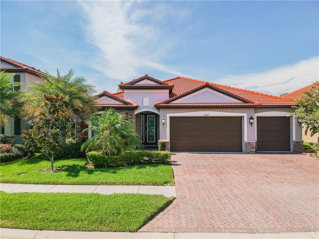 2609 GRAND CYPRESS BOULEVARD Property Photo - PALM HARBOR, FL real estate listing