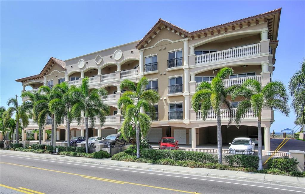 604 GULF BOULEVARD #302 Property Photo - INDIAN ROCKS BEACH, FL real estate listing