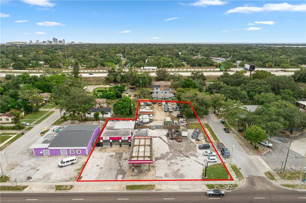 1720 34TH STREET S Property Photo - ST PETERSBURG, FL real estate listing