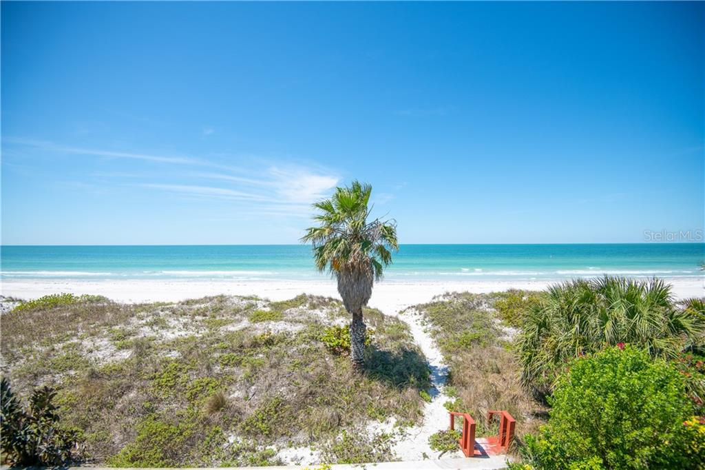 610 Gulf Boulevard Property Photo