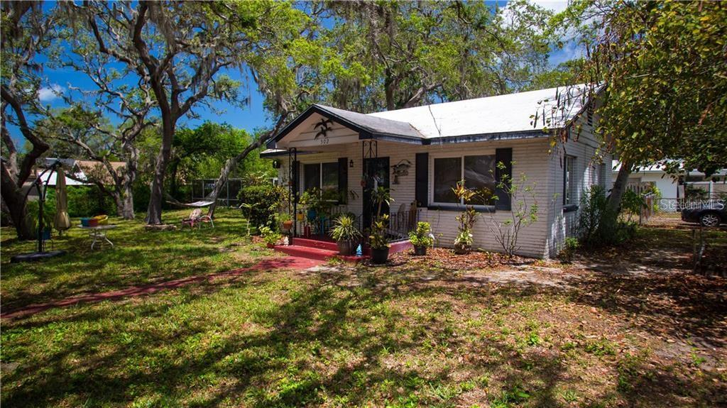 502 PENNSYLVANIA AVENUE Property Photo - CRYSTAL BEACH, FL real estate listing