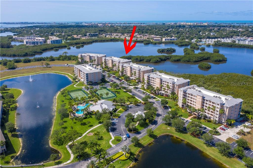 7040 KEY HAVEN ROAD #506 Property Photo - SEMINOLE, FL real estate listing