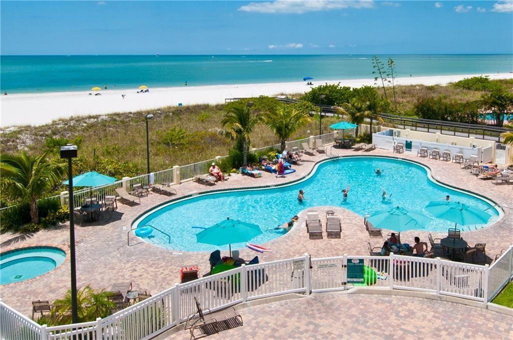 12000 GULF BOULEVARD #210-S Property Photo - TREASURE ISLAND, FL real estate listing