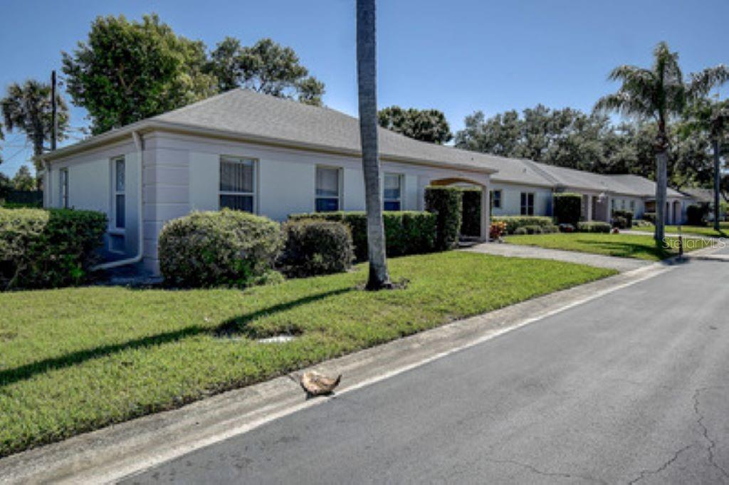8358 CANDLEWOOD ROAD #8358 Property Photo - SEMINOLE, FL real estate listing