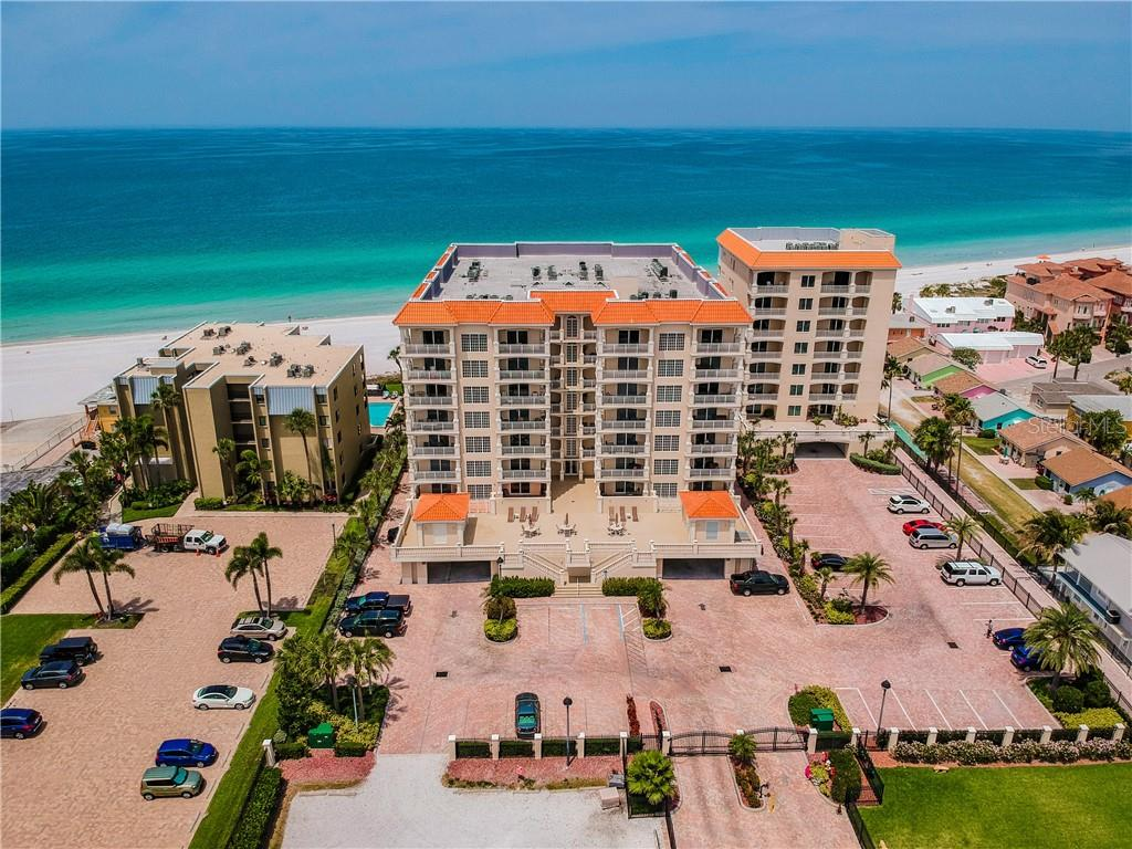 17720 GULF BLVD #A705 Property Photo - REDINGTON SHORES, FL real estate listing