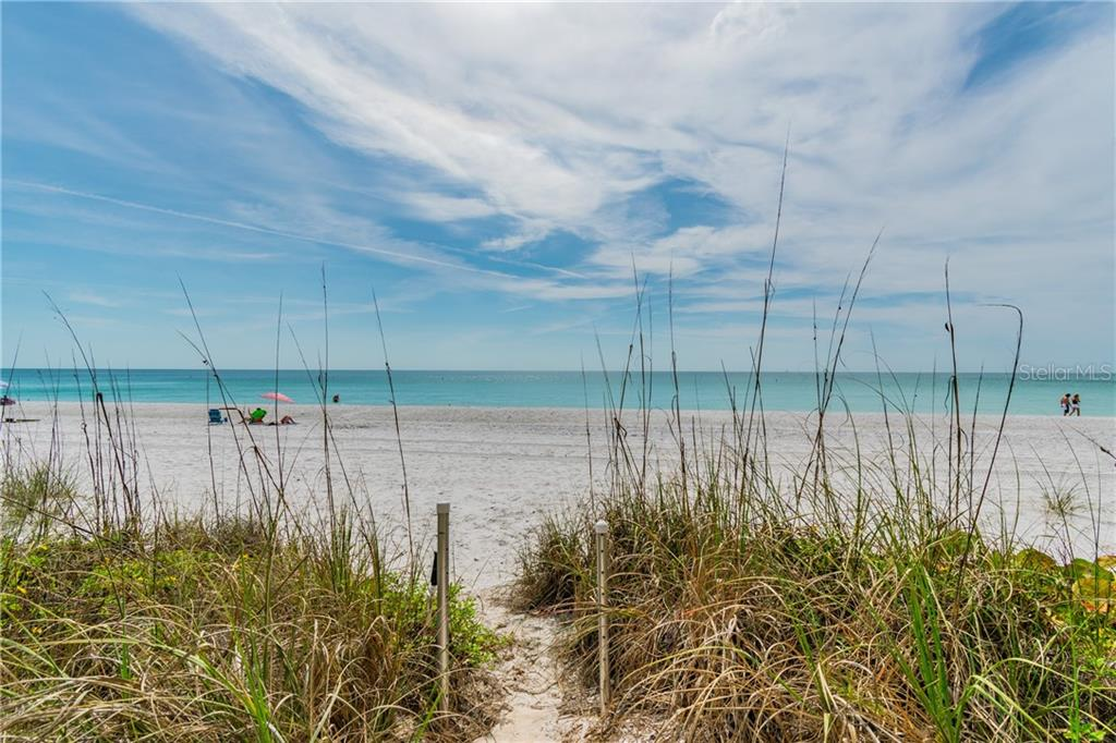8540 W GULF BLVD #2 Property Photo - TREASURE ISLAND, FL real estate listing