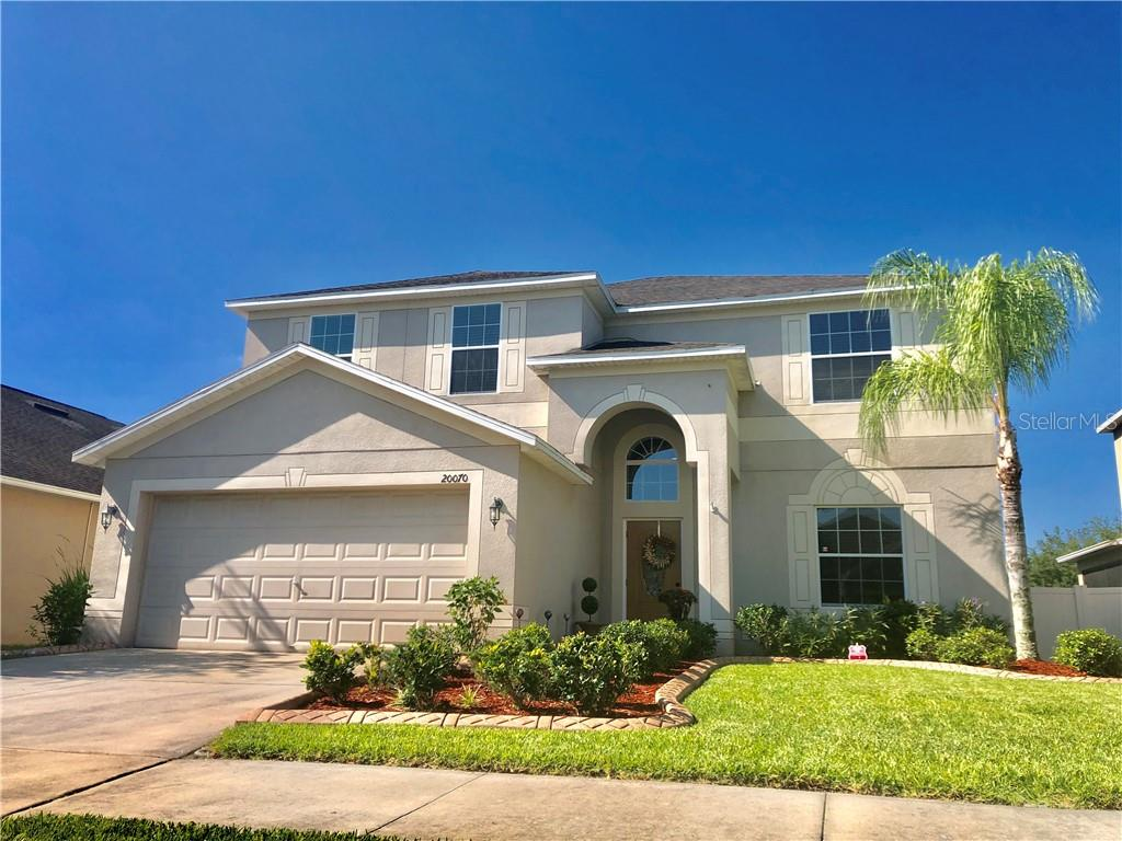 20070 OAKFLOWER AVENUE Property Photo - TAMPA, FL real estate listing