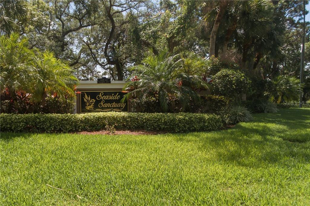 SANCTUARY DRIVE Property Photo - CRYSTAL BEACH, FL real estate listing