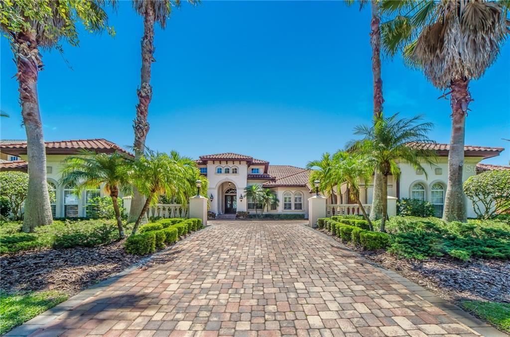 8785 SILVERTHORN ROAD Property Photo - LARGO, FL real estate listing