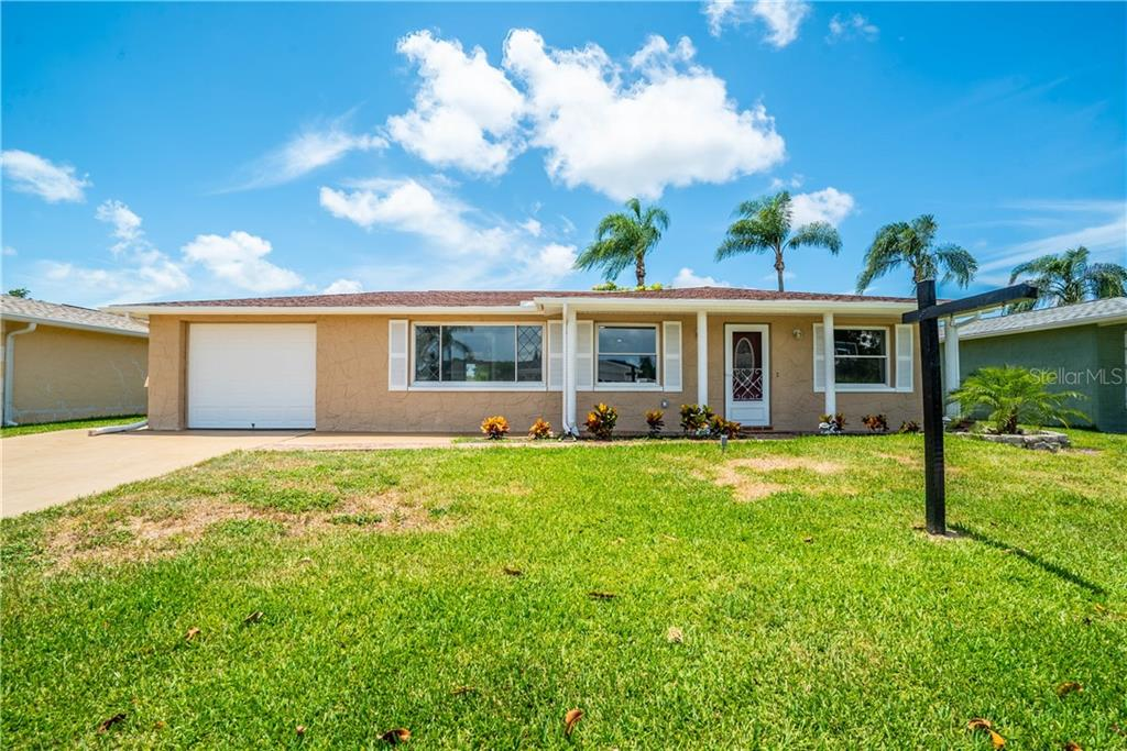 4046 STAR ISLAND DRIVE Property Photo - HOLIDAY, FL real estate listing