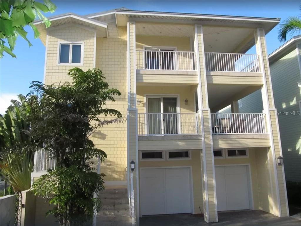 2718 GULF BOULEVARD #7 Property Photo - INDIAN ROCKS BEACH, FL real estate listing