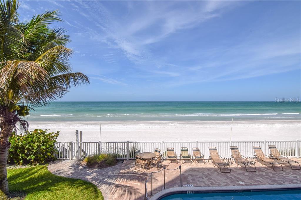 17040 GULF BOULEVARD #201 Property Photo - NORTH REDINGTON BEACH, FL real estate listing