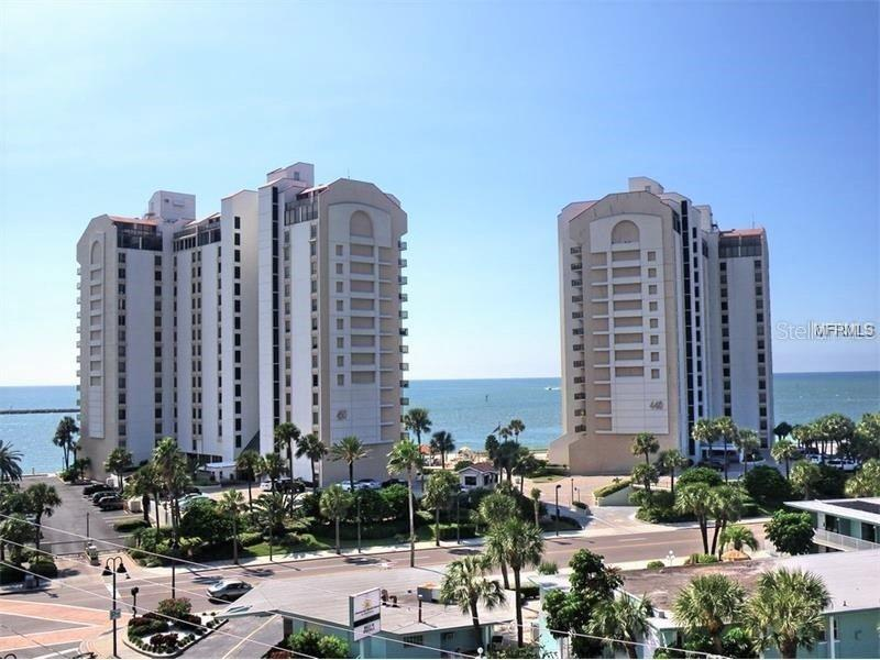 450 S GULFVIEW BOULEVARD #708 Property Photo - CLEARWATER BEACH, FL real estate listing