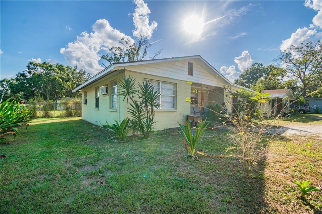 809 W WARREN STREET Property Photo - PLANT CITY, FL real estate listing