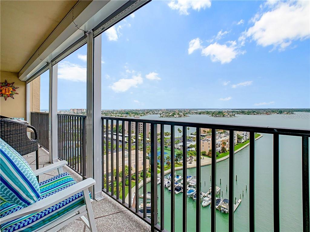 7300 SUN ISLAND DRIVE S #1605 Property Photo - SOUTH PASADENA, FL real estate listing