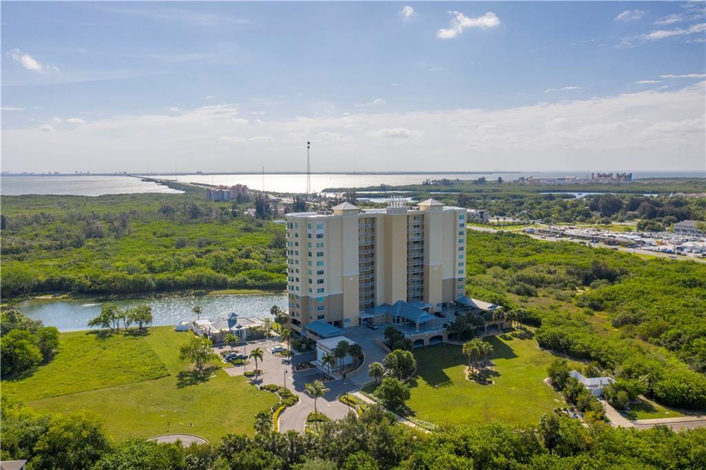 10851 MANGROVE CAY LANE NE #312 Property Photo - ST PETERSBURG, FL real estate listing