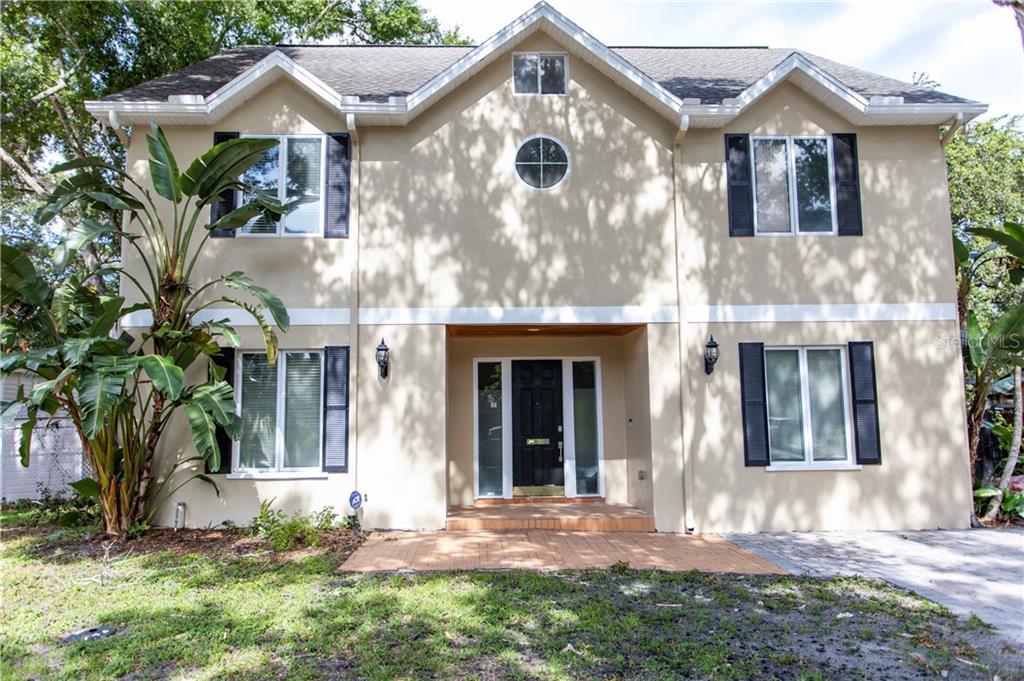 7107 S DESOTO STREET Property Photo - TAMPA, FL real estate listing