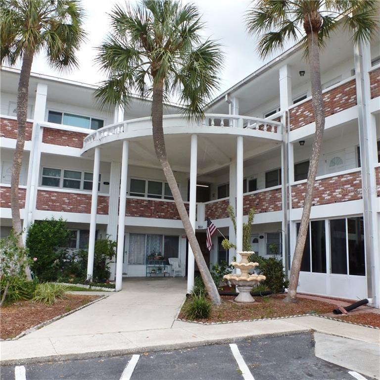 4300 58TH STREET N #1919 Property Photo - KENNETH CITY, FL real estate listing
