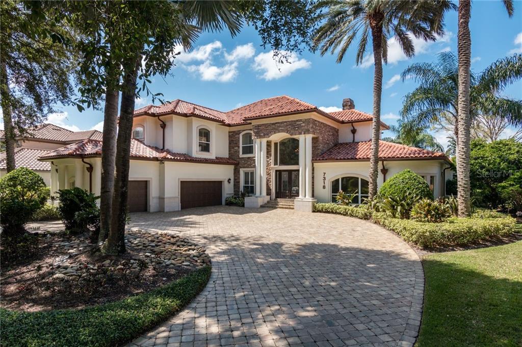 7318 SAWGRASS POINT DRIVE N Property Photo - PINELLAS PARK, FL real estate listing