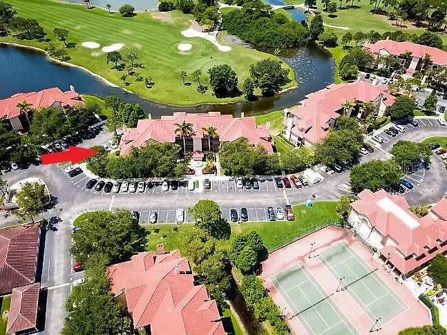 2400 FEATHER SOUND DRIVE #621 Property Photo - CLEARWATER, FL real estate listing