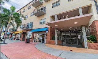 1010 CENTRAL AVENUE #213 Property Photo - ST PETERSBURG, FL real estate listing