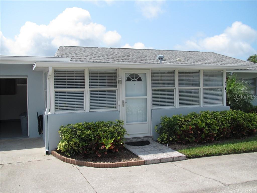 1604 WHITEBRIDGE DRIVE #B Property Photo - PALM HARBOR, FL real estate listing