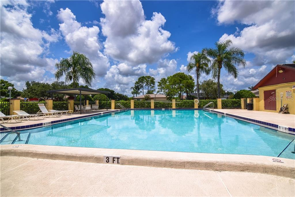 3957 107TH AVENUE N Property Photo - CLEARWATER, FL real estate listing