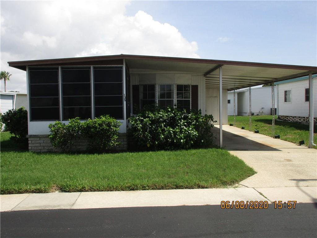 39820 Us Highway 19 N #135 Property Photo