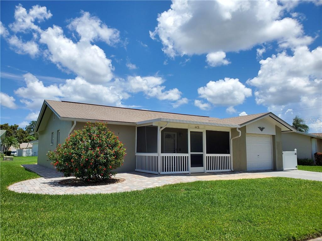 4478 LAKE BOULEVARD Property Photo - CLEARWATER, FL real estate listing