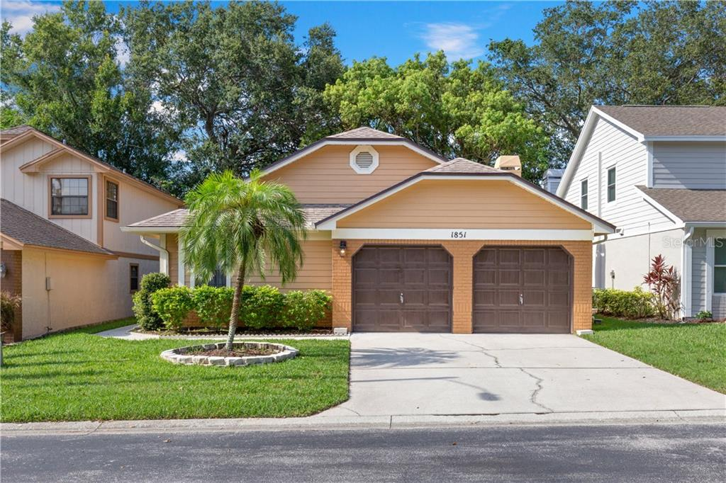 1851 SPRINGWOOD CIR S Property Photo - CLEARWATER, FL real estate listing