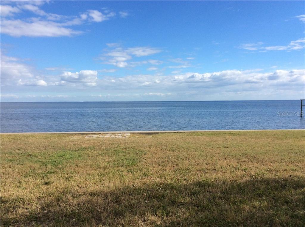 3801 BAYSHORE BLVD NE Property Photo - ST PETERSBURG, FL real estate listing