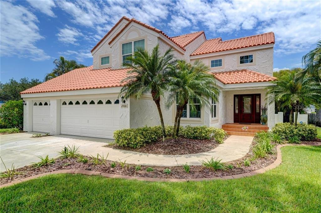 2800 LA CONCHA DR Property Photo - CLEARWATER, FL real estate listing