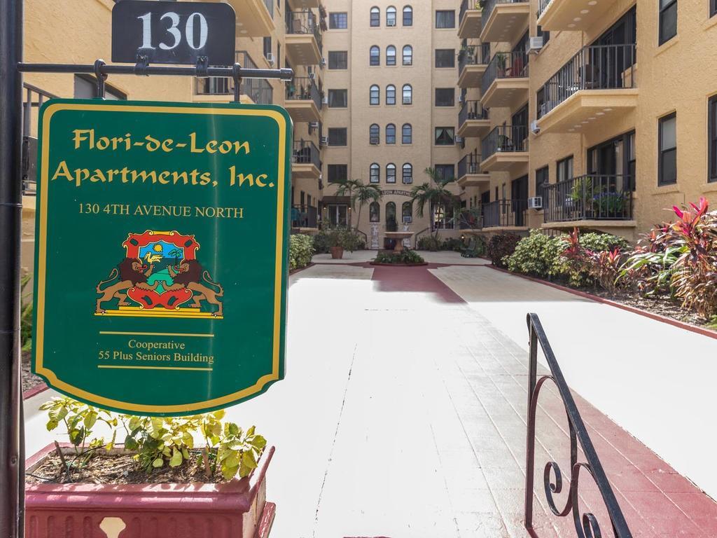 130 4TH AVENUE N #702 Property Photo