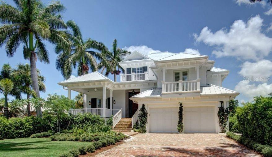 454 HARBOR DRIVE S Property Photo - INDIAN ROCKS BEACH, FL real estate listing
