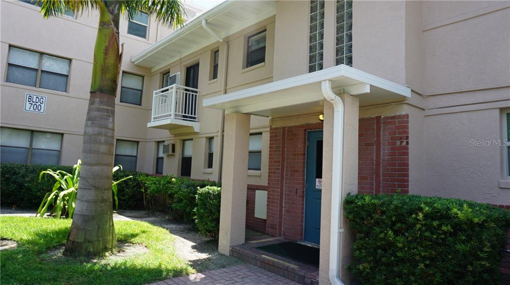 6700 SUNSET WAY #805 Property Photo - ST PETE BEACH, FL real estate listing