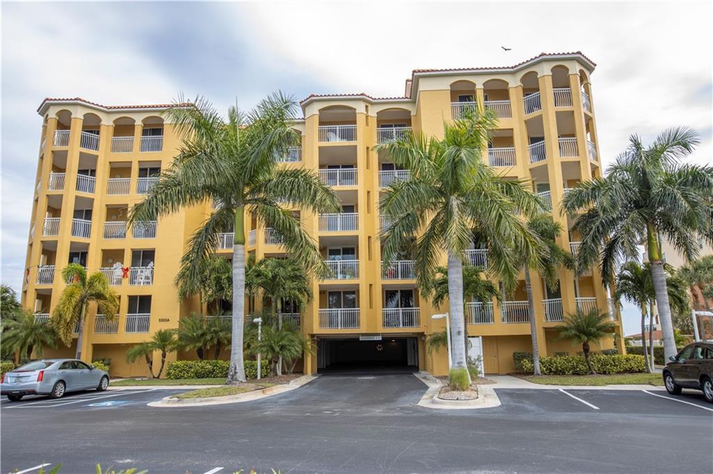5353 GULF BOULEVARD #A402 Property Photo - ST PETE BEACH, FL real estate listing