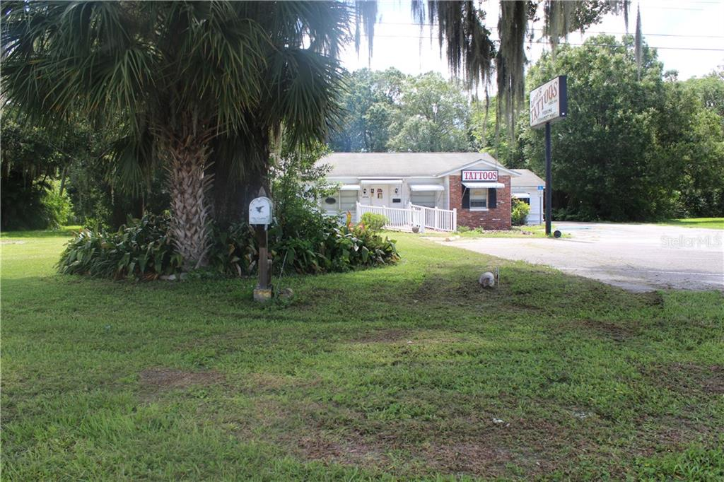 1005 & 1007 N CHURCH AVENUE Property Photo - MULBERRY, FL real estate listing