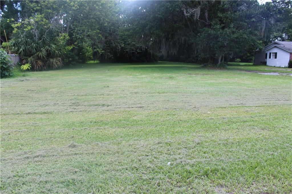 1007 & 1005 N CHURCH AVENUE Property Photo - MULBERRY, FL real estate listing
