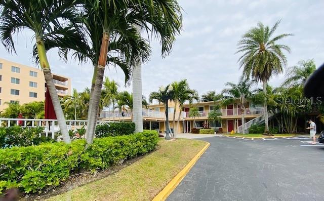 11365 Gulf Boulevard Property Photo