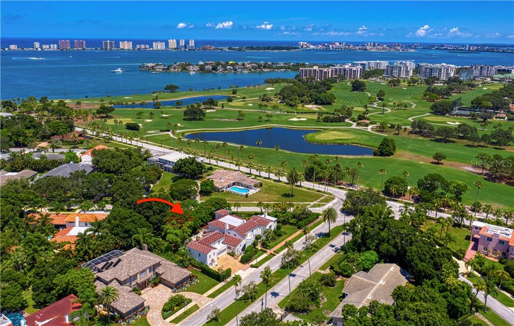 1102 PALM VIEW AVENUE Property Photo - BELLEAIR, FL real estate listing